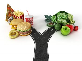Una dieta cardiosaludable