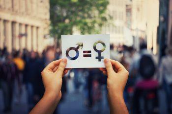 Verschillen tussen mannen en vrouwen