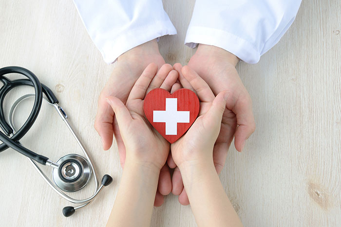 Viver com doença cardíaca