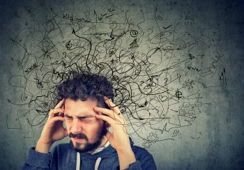 Stress und Schlaf