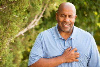 Sinais de alerta e sintomas